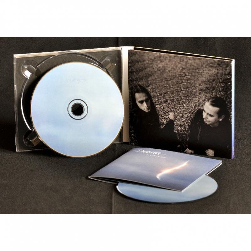 Dornenreich - In Luft Geritzt CD-2 Digipak