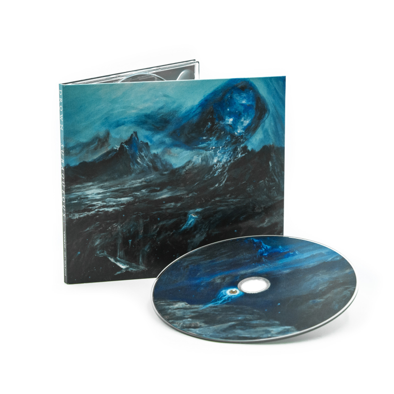 Drown - Subaqueous CD Digipak