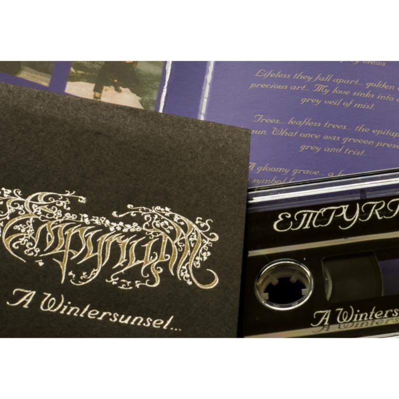 Empyrium - A Wintersunset... MC