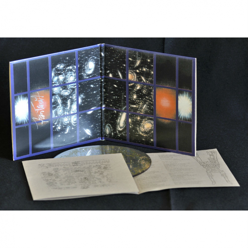 In The Woods... - Three Times Seven On A Pilgrimage Vinyl 2-LP Gatefold  |  black