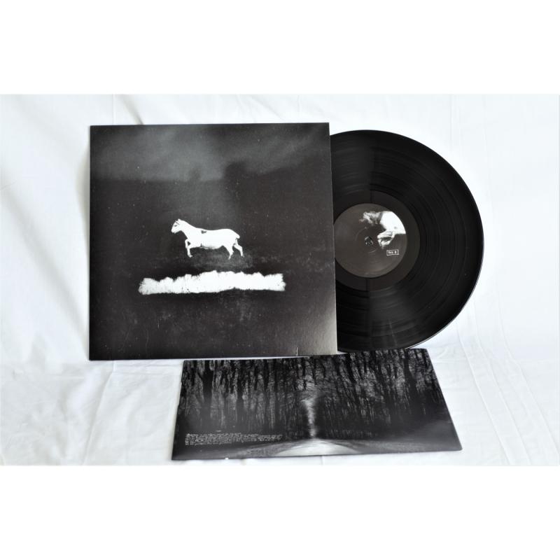 Les Discrets - Prédateurs Vinyl LP     black