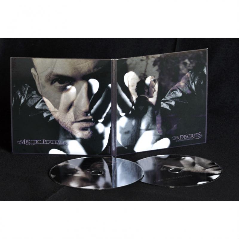 Les Discrets - Split EP (Les Discrets/ Arctic Plateau)