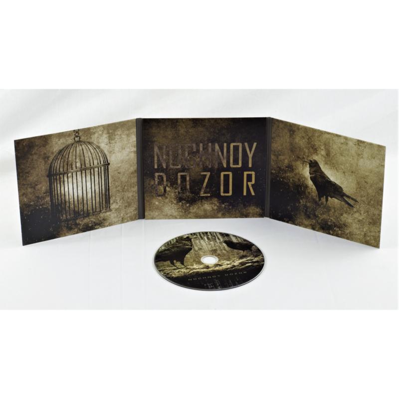 Nochnoy Dozor - Nochnoy Dozor CD MCD Digisleeve