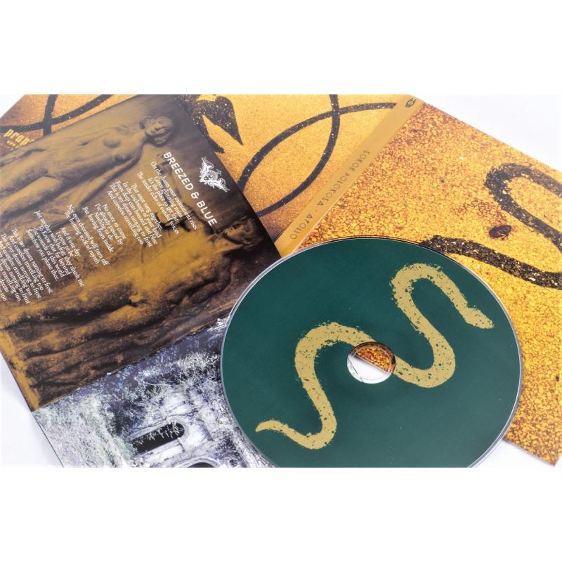 Soror Dolorosa - Apollo CD Digipak