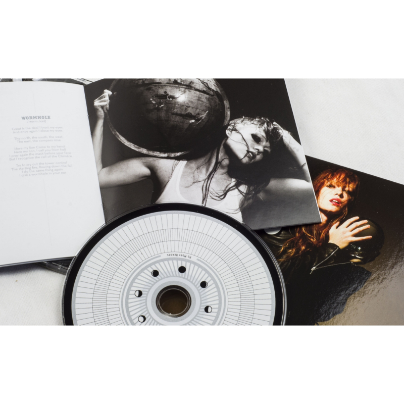 Soror Dolorosa - No More Heroes CD Digipak