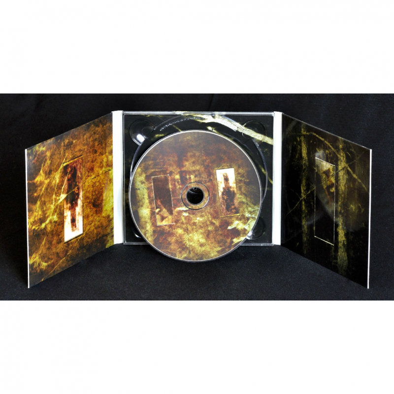 Sun Of The Sleepless / Nachtmahr - I  CD Digipak