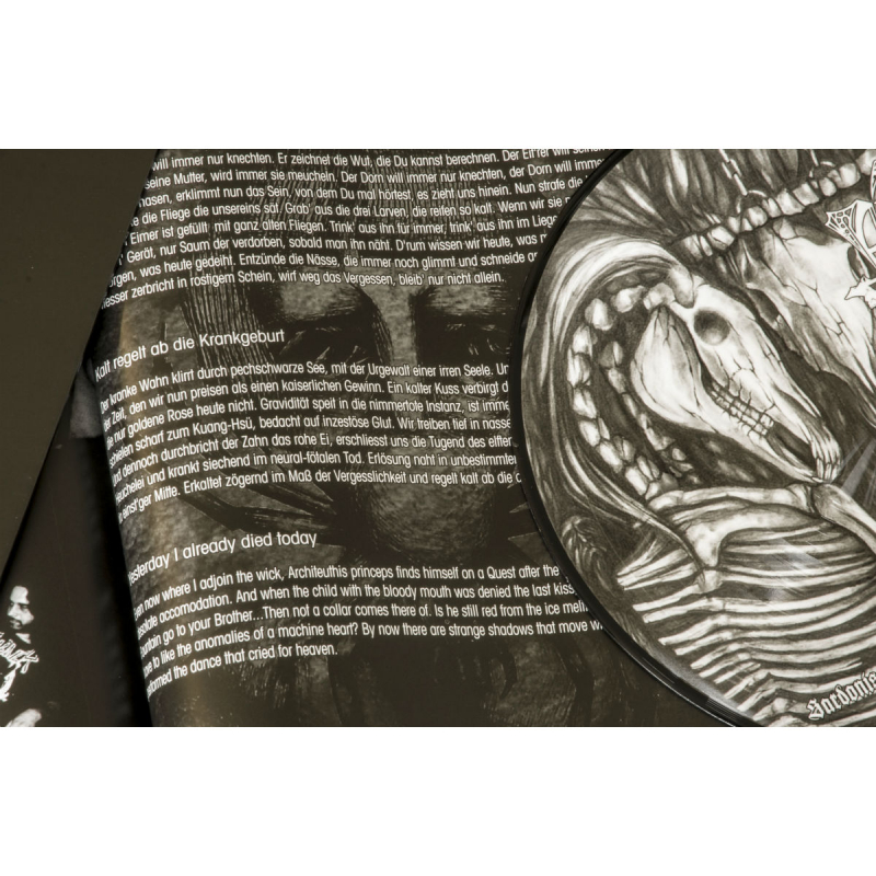 Bethlehem - Hau ab Vinyl Box     black
