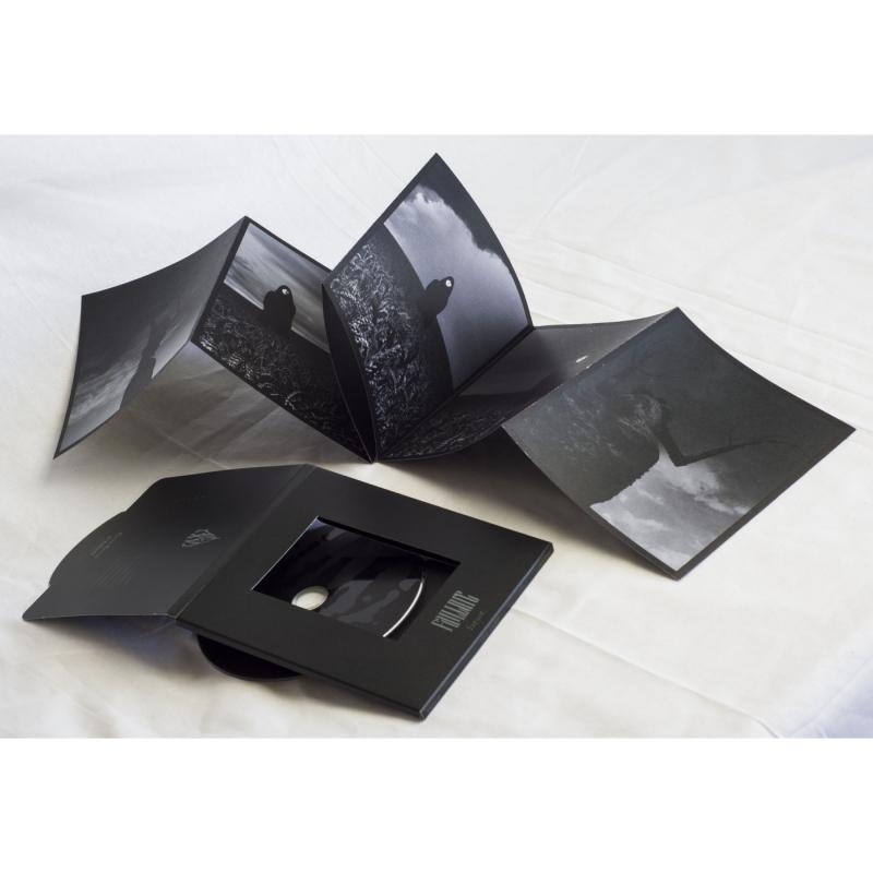 Farsot - FAIL·LURE CD Digipak