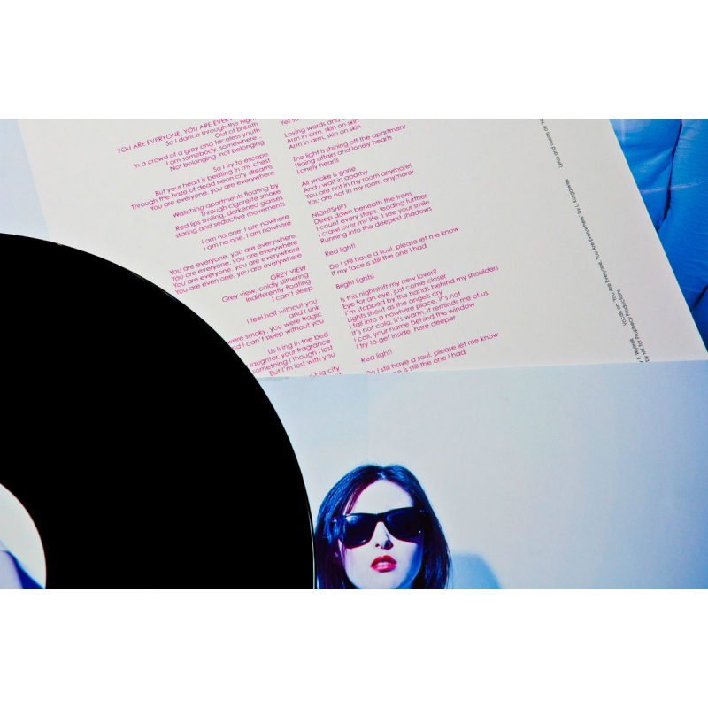 LowCityRain - LowCityRain CD