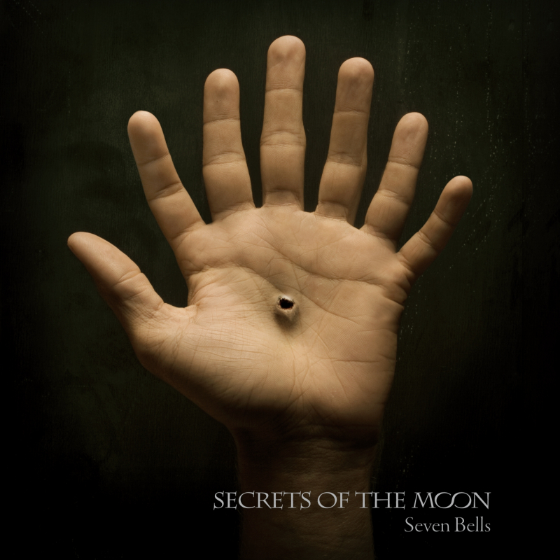 Secrets Of The Moon - Seven Bells