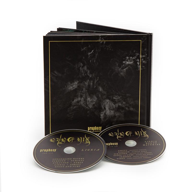 Eye Of Nix - Ligeia Book 2-CD