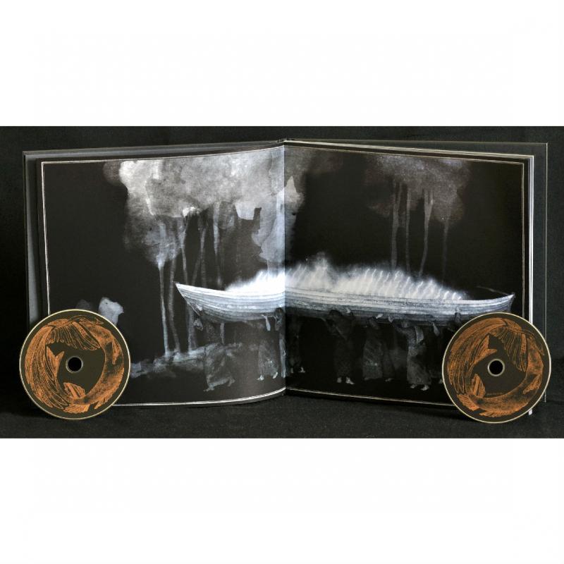 Tenhi - Saivo CD Digipak