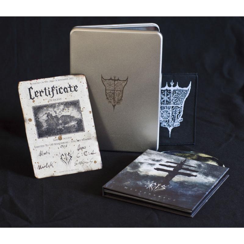 Eïs - Wetterkreuz CD-2 Digibook