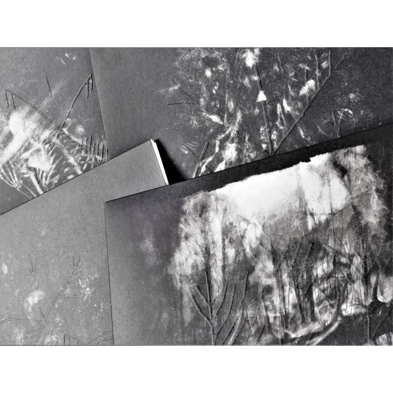 Helrunar - MM.I. - MM.XI. - Vier Wege eines Winters Vinyl Box  |  black
