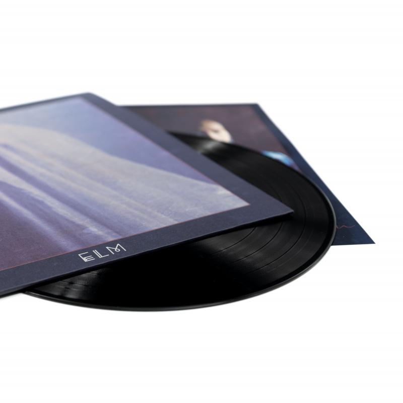 Noêta - Elm Vinyl LP  |  Black