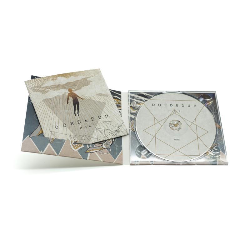 Dordeduh - Har CD Digipak
