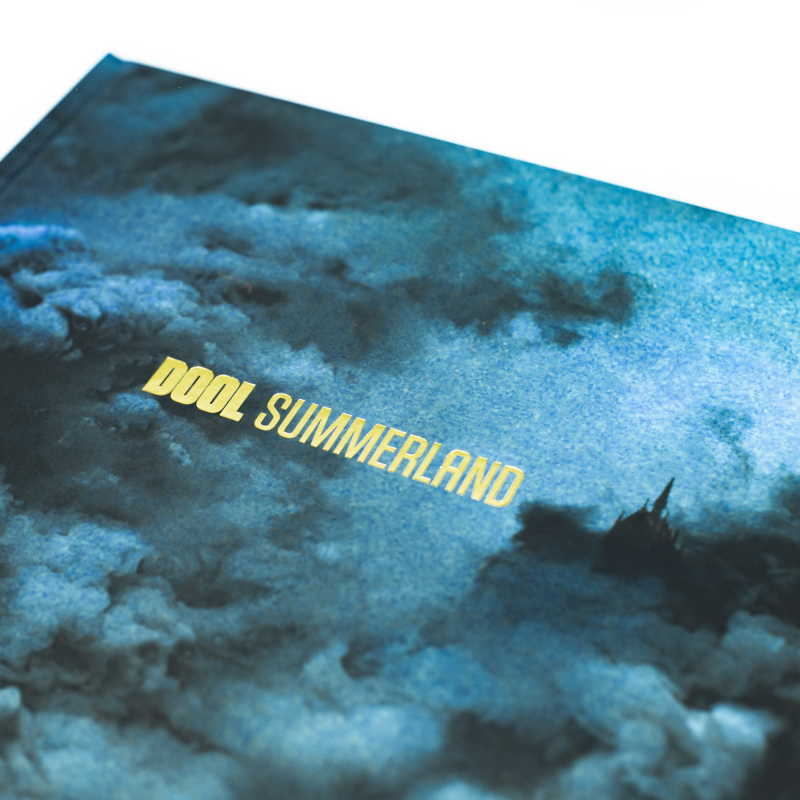 Dool - Summerland Artbook 2-CD
