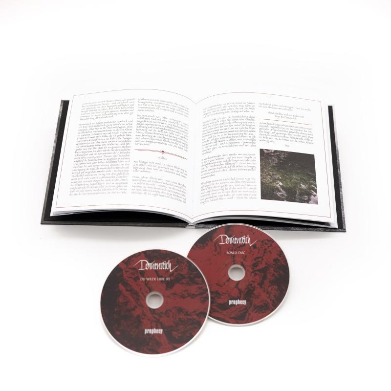 Dornenreich - Du wilde Liebe sei Book 2-CD